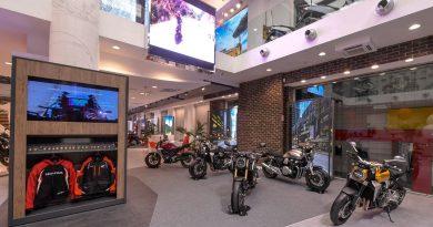 Concessionaria moto Honda