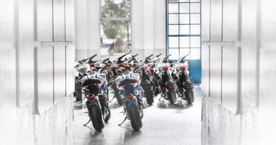 MV Agusta Ride 4 Long