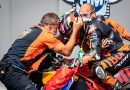 MotoGP: come raccontereste la gara di Brno?