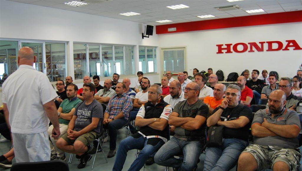 Honda Technical Forum